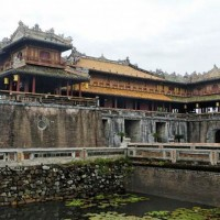 Hue Private Day Tour